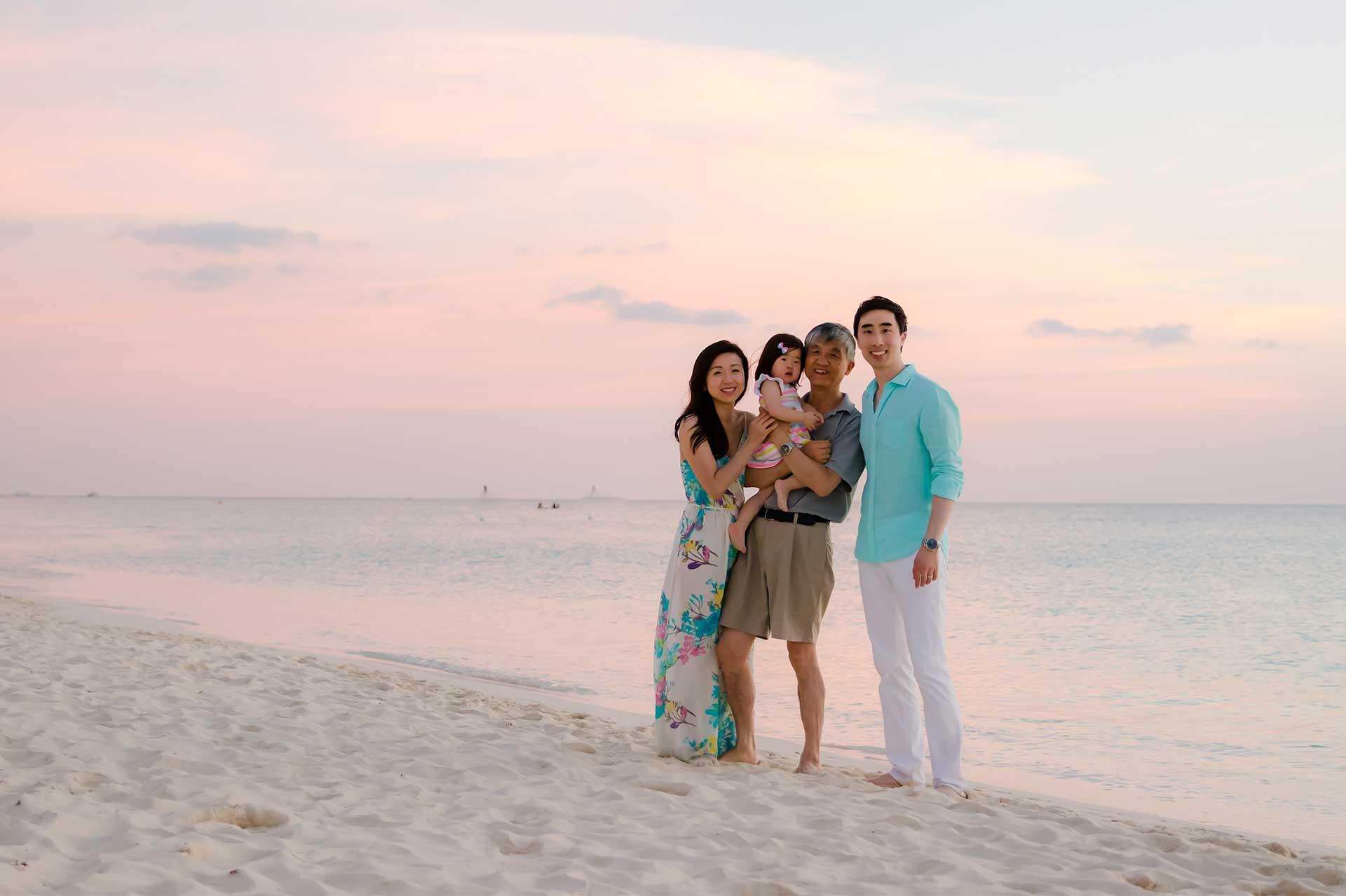 Lisa Reid Family Photography
