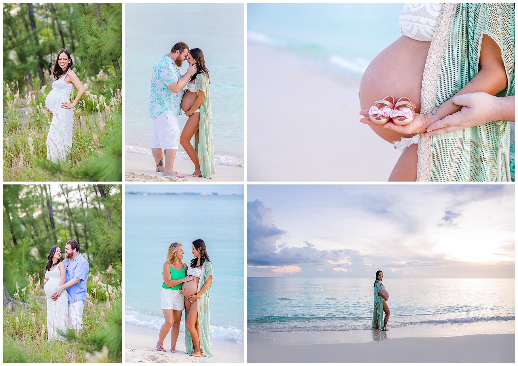 Lisa Reid Photography Maternity Photography