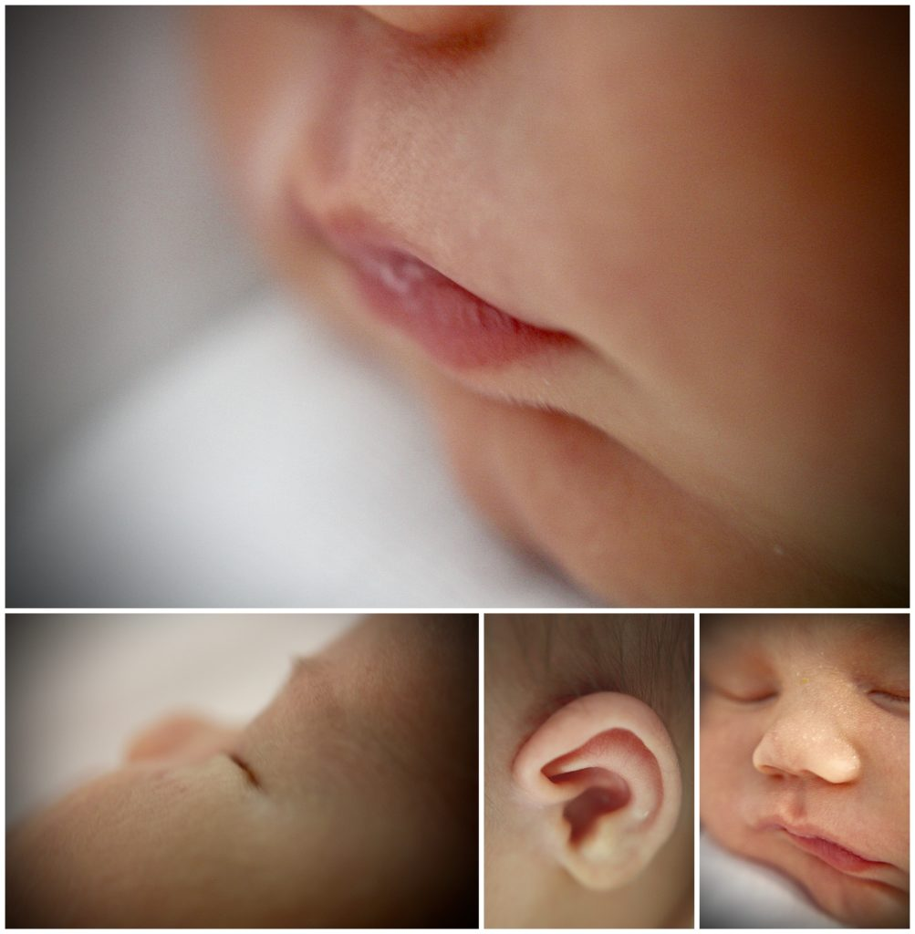 Grand Cayman Newborn Photographer