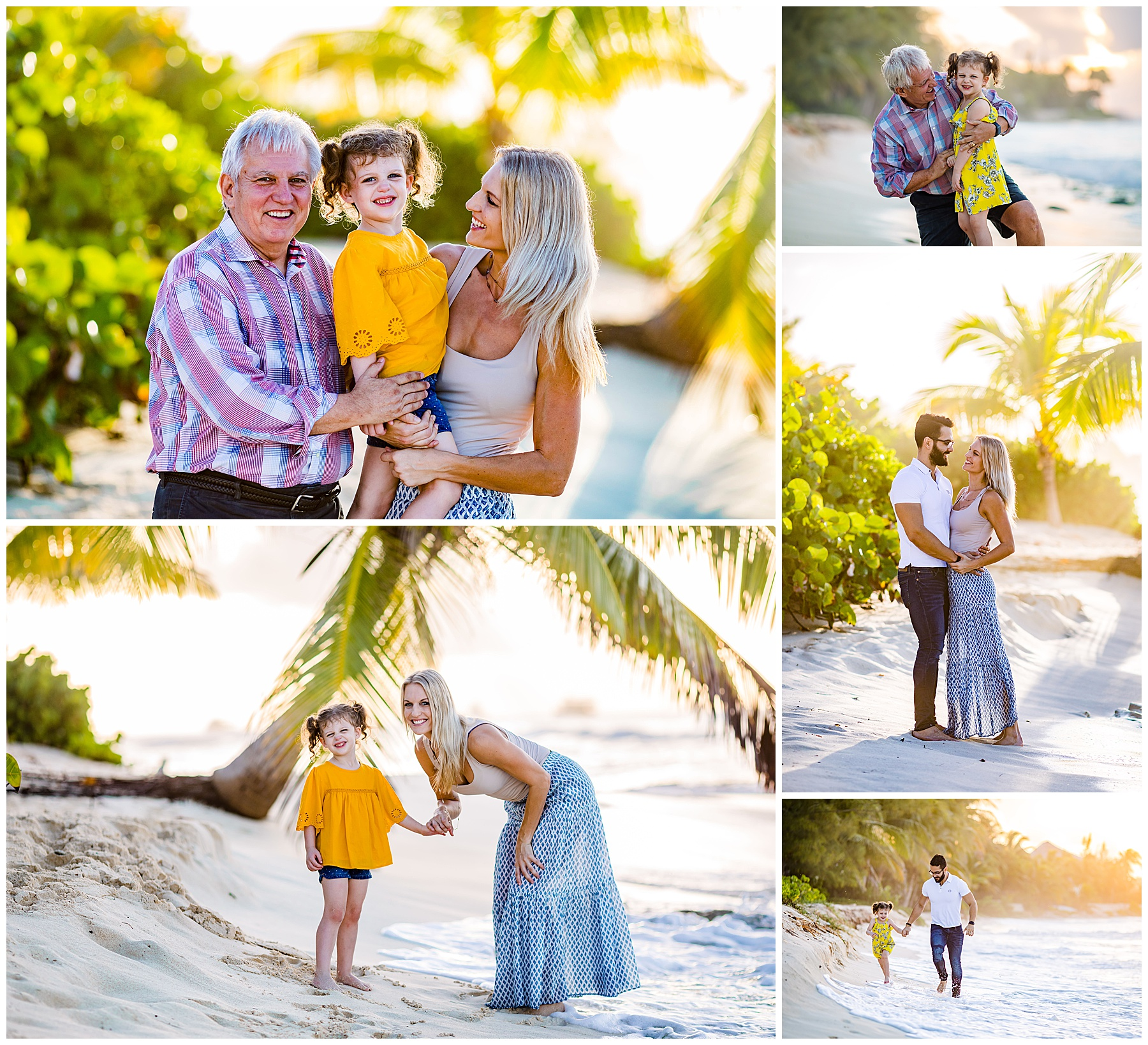 Grand Cayman Beach Photography Lisa Reid
