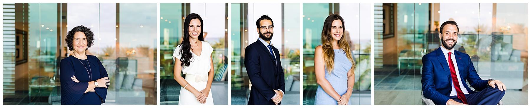 Lisa Reid hotography Corporate Portraits Grand Cayman